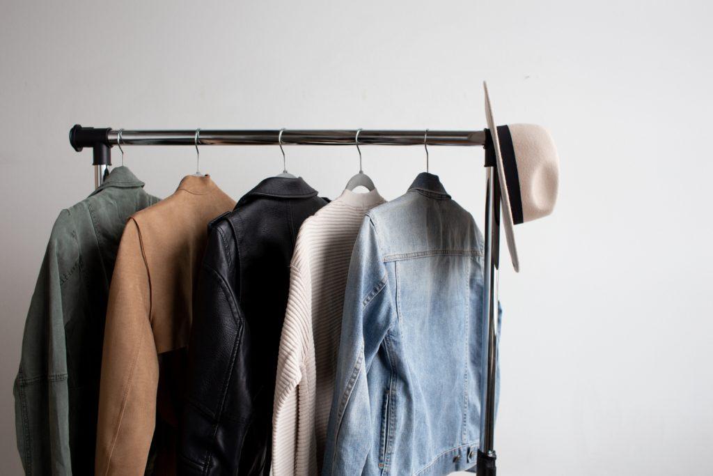 retouches couture vestes, manteaux et blousons