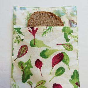 Sac à sandwich artisanal
